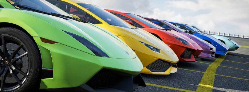 Xbox e Lamborghini insieme per il prossimo capitolo di Forza Motorsport!