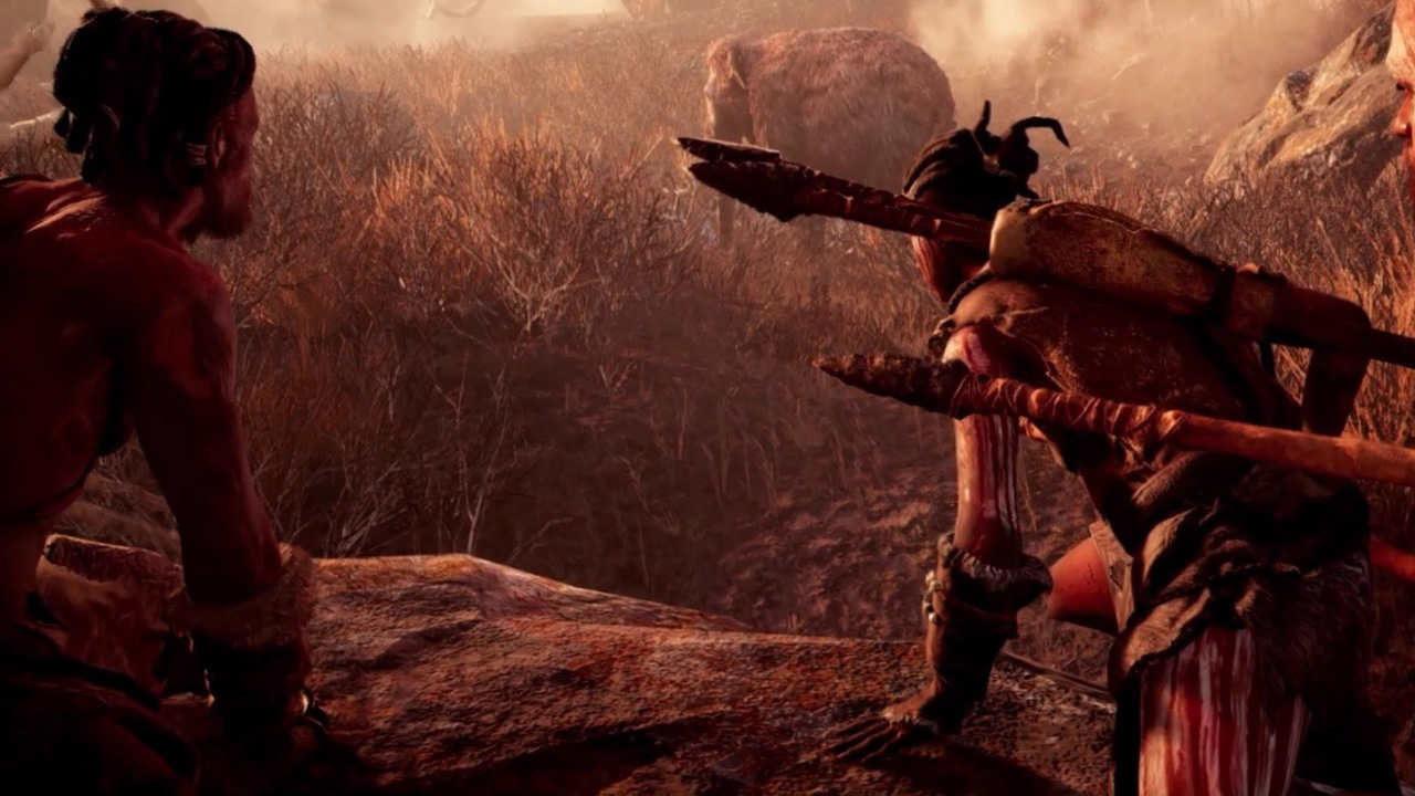 Far Cry Primal – Guida ai Bracciali Wenja