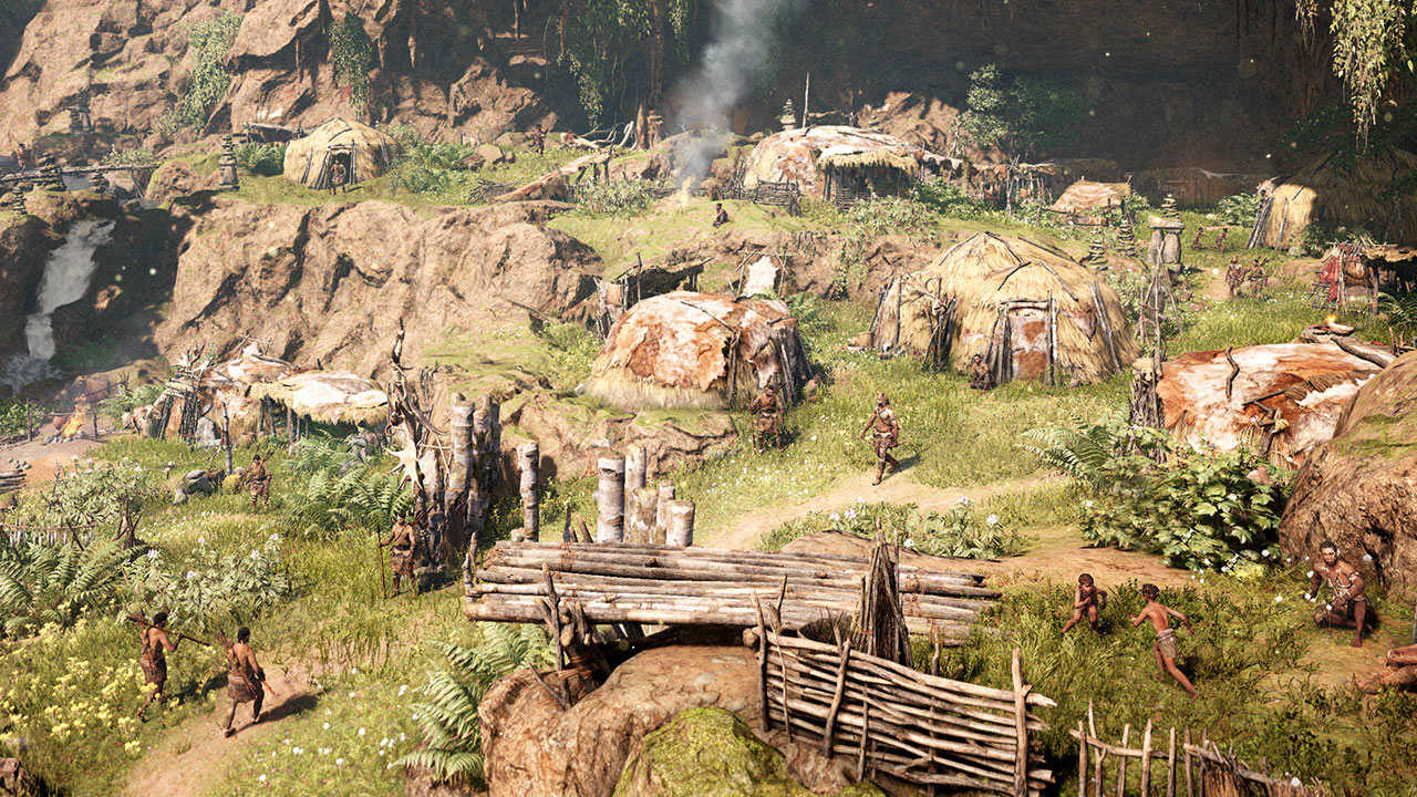Far Cry Primal – Guida alla costruzione del villaggio