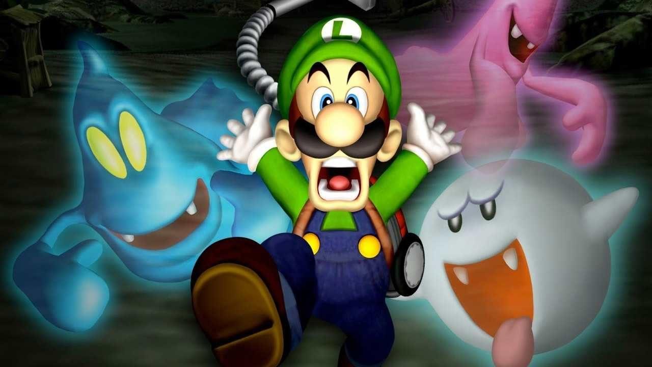 Luigi's Mansion 3, potrebbe uscire insieme a Nintendo NX?