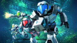 Metroid Prime: Federation Force, ecco 18 minuti di gameplay