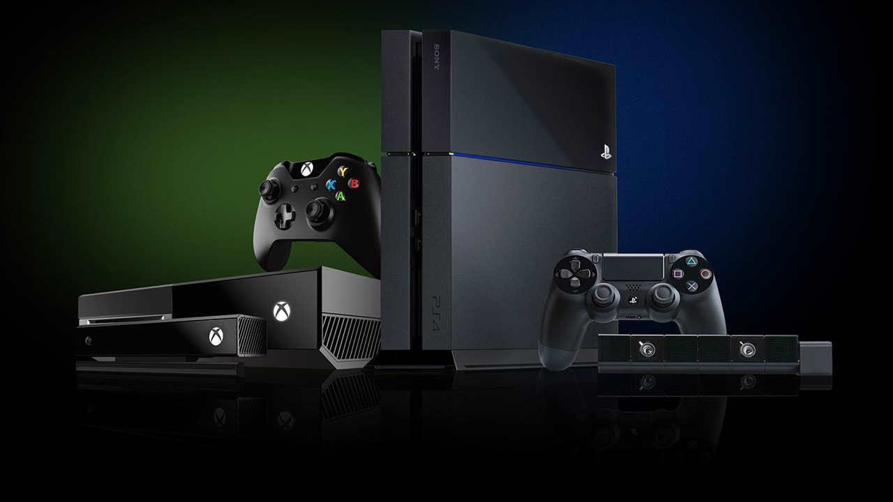 Microsoft: Cross Network Play tra Xbox One, PC e PS4