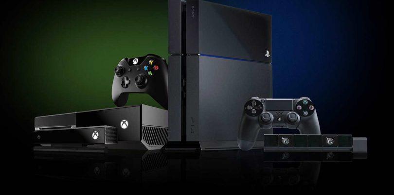 Microsoft: Cross Network Play tra Xbox One, PC e PS4