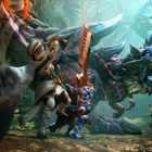 Monster Hunter Generations arriverà in Europa in estate