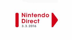 Vi siete persi il Nintendo Direct di ieri? Eccolo qui!