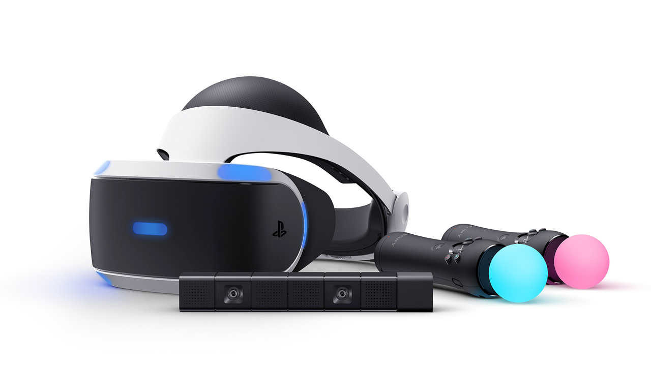 PlayStation VR non sarà venduto in perdita