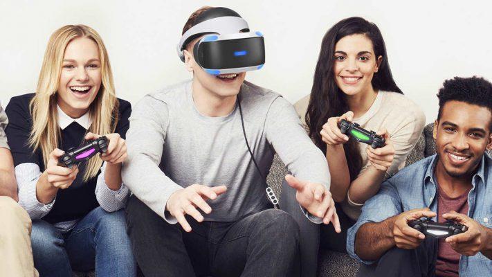 PlayStation VR, contenuto della scatola e specifiche complete
