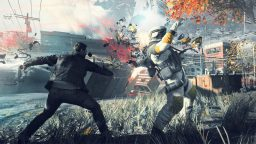 Quantum Break, Remedy è a conoscenza dei problemi su PC