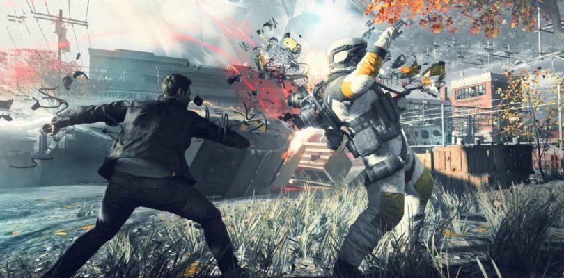 Quantum Break, Remedy è a conoscenza dei problemi su PC
