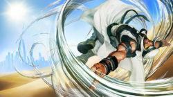Street Fighter V, la guida al vento turbolento di Rashid