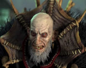 Total War: Warhammer, un trailer per il temibile negromante