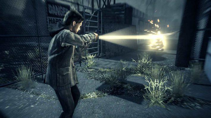 Alan Wake e altri aggiunti alla retrocompatibilità Xbox One