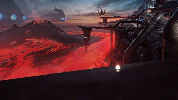 Star Wars Battlefront, Outer Rim porterà Nien Numb e Greedo