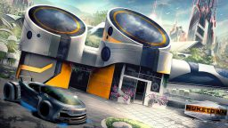 Call of Duty: Black Ops III, disponibile la mappa NUK3TOWN