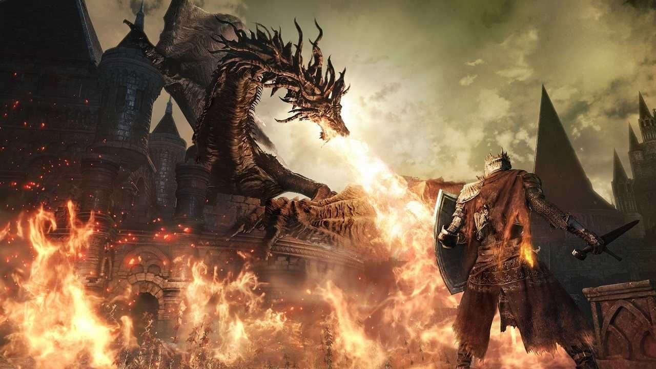 Day One patch in arrivo per Dark Souls III