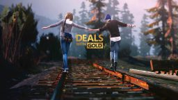 Deals With Gold:  Life is Strange, Mad Max e molti altri