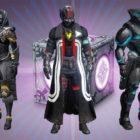Destiny: equip aggiornati ed elementi estetici in arrivo