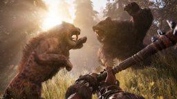 Far Cry Primal, il nuovo update consente di rimuovere l'HUD