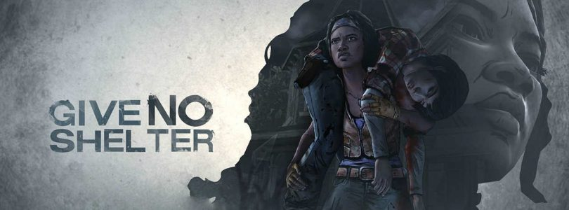 The Walking Dead: Michonne, il trailer 'give no shelter'