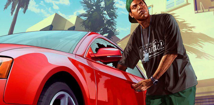 Rockstar Games sta sviluppando GTA 6?