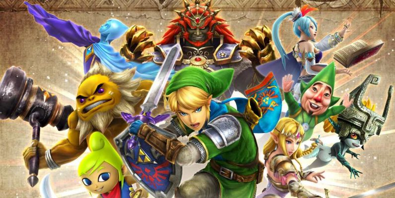 Hyrule Warriors Legends – Recensione