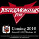 Justice Monsters V, il minigioco mobile di Final Fantasy XV