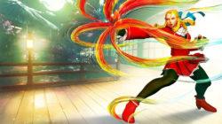 Street Fighter V, arriva la video guida ufficiale di Karin