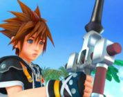 Unreal mostra footage di Kingdom Hearts 3 e Final Fantasy VII
