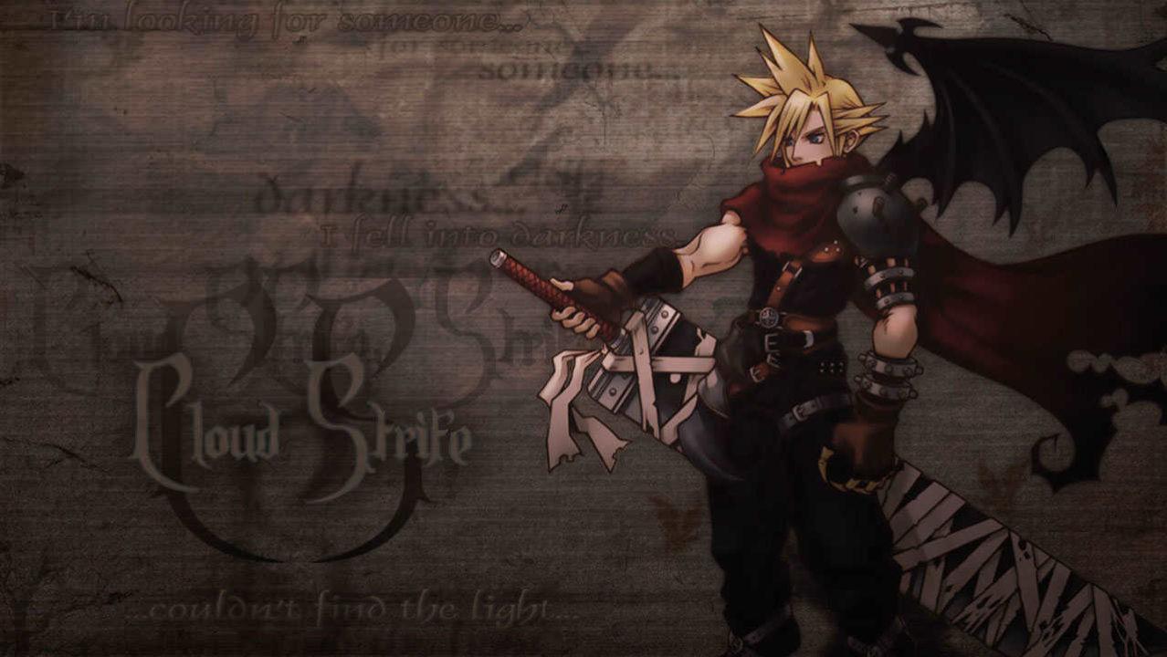 Cloud Strife sarà presente in Kingdom Hearts III?
