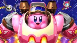 Kirby: Planet Robobot è il nuovo titolo per Nintendo 3DS