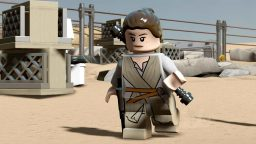 LEGO Star Wars: Il Risveglio della Forza, il gameplay trailer!