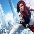 mirror's edge catalyst faith