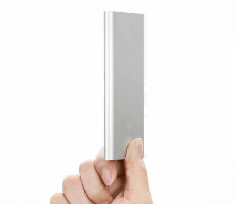 Xiaomi annuncia Mi Powerbank Pro da 10.000 mAh e USB Type-C