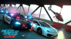 Need for Speed EDGE, un trailer dalla closed beta koreana