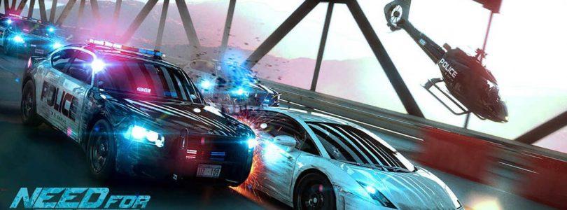 Need for Speed EDGE, un trailer dalla closed beta koreana