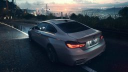 Need for Speed, trial disponibile su Origin Access