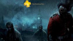 Playstation Plus: annunciati i titoli di aprile