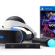 PlayStation VR, annunciato un bundle con Camera e Move