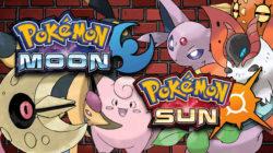 Più notizie su Pokémon Sole e Luna il 2 giugno