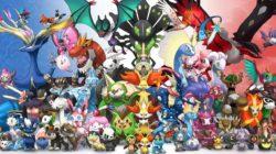 Pokémon Sole e Luna, novità in arrivo