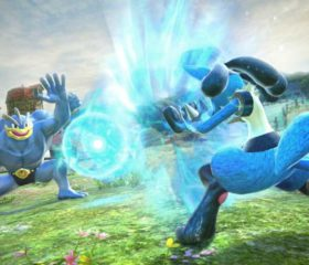 pokken tournament featurette