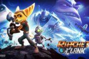 Ratchet & Clank – Anteprima