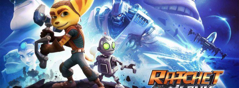 Ratchet & Clank – Recensione