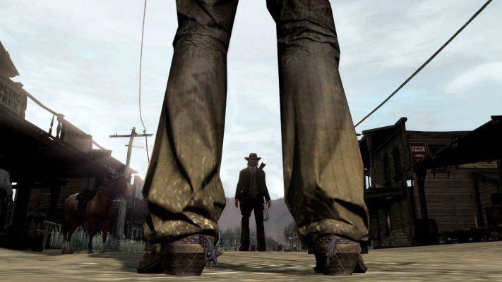 Red Dead Redemption 2 verrà presentato all'E3 2016?