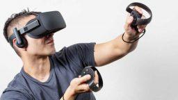 Il Black Friday arriva anche per i giochi Oculus Rift