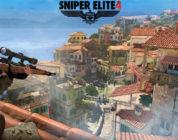 Annunciato Sniper Elite 4: sarà ambientato in Italia