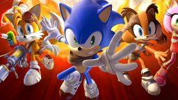 Sonic Boom Fuoco & Ghiaccio, annunciata la data d'uscita
