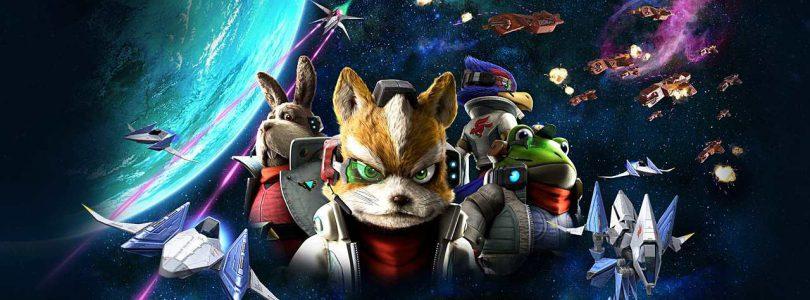 Star Fox Zero, intervista a Shigeru Miyamoto e molto altro!