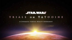Star Wars: Trials on Tatooine è una nuova esperienza VR