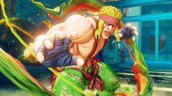 Street Fighter V, l'update di marzo in dettaglio!